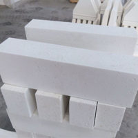 Corundum Brick Manufacturing
