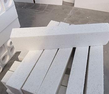 Corundum brick manufacturer