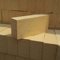 Clay Refractory Bricks Application