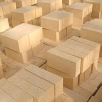 Rongsheng Alumina Refractory Bricks