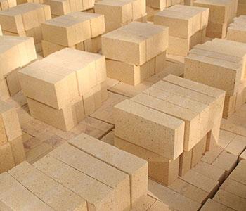 Alumina refractory bricks supply