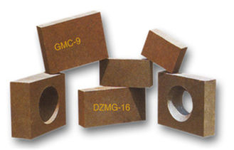 Industrial Rotary Kiln Alkaline Refractory Bricks