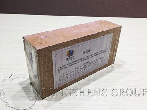 RS High Quality Magnesia Alumina Brick