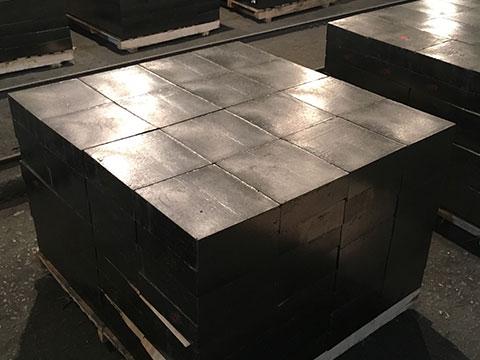 RS Magnesia Carbon Bricks Manufacturer