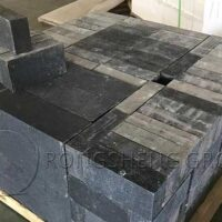 Excellent High Temperature Performance of Silicon Carbide Refractory