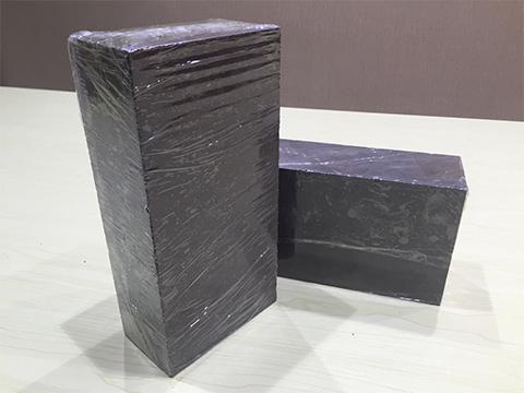 Rongsheng Magnesia Chrome Bricks