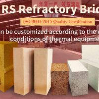 Several Kinds of Alkaline Refractory Bricks