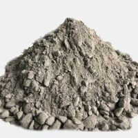 Andalusite Refractory Castable