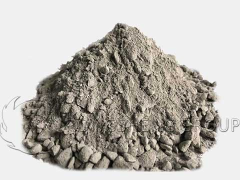 Andalusite Refractory Castable for Sale