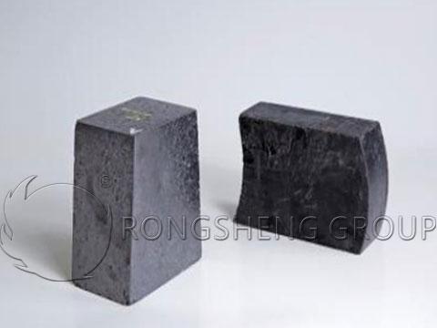 Low Carbon Magnesia Carbon Brick