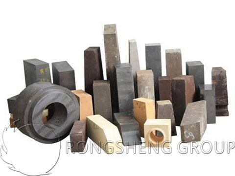 RS Magnesia Refractory Bricks Manufacturer